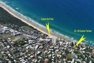 43-45 Coolum Terrace, Coolum Beach, Qld 4573