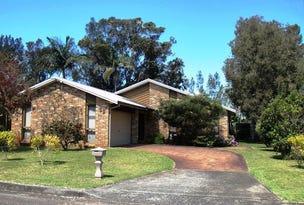 33 Albatross Avenue, Hawks Nest, NSW 2324