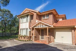 7/91 Pye Road, Quakers Hill, NSW 2763