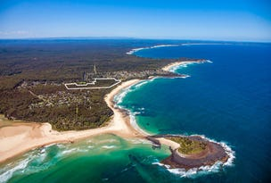 84 Sunset Strip, Manyana, NSW 2539