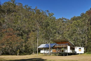 Lot 9 Marlow Creek Hawkesbury River, Bar Point, NSW 2083