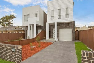 86 & 86a Evans Street, Fairfield Heights, NSW 2165