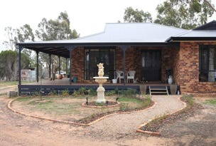 Stawell, address available on request