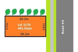 Lot 2170 Macarthur Heights, Campbelltown, NSW 2560