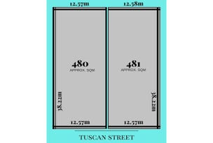 Lot 89, 45 Tuscan Street, Rossmoyne, WA 6148