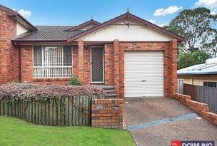 3/16 Wentworth Street, Wallsend, NSW 2287