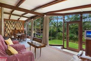 1151 Wheelbarrow Ridge Rd, Colo Heights, NSW 2756