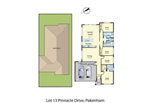 Lot 13 Pinnacle Drive, Pakenham, Vic 3810