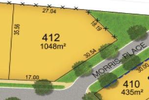 Lot 412 Hartley Walk, Gawler, SA 5118