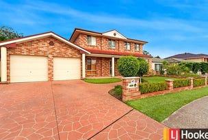 44 Jindabyne Circuit, Woodcroft, NSW 2767