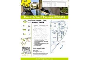 8/513 Mayali Bend, Banksia Grove, WA 6031