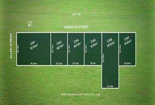 Lot 36 Hamilton Street, Kilmore, Vic 3764