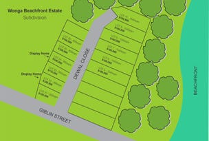 21,23,25,26 Dewal Close, Wonga Beach, Qld 4873