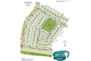 Stage 83A, Ridges Peregian Springs, Peregian Springs, Qld 4573