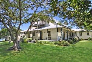 Wynyabbie House/797 Yamba Road, Palmers Island, NSW 2463