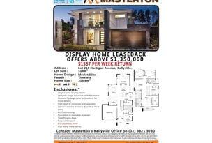 Lot 216 Hartigan Avenue, Kellyville, NSW 2155