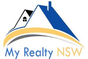Lot 332, 55 Fifteenth Avenue, Middleton Grange, NSW 2171