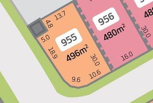 Lot 955, Girraween Street, Gainsborough Greens, Pimpama, Qld 4209