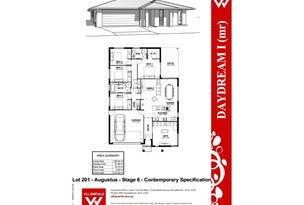 Lot 201 Poole Road, Urraween, Qld 4655