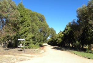 375 PORTERS MOUNT ROAD, Cowra, NSW 2794