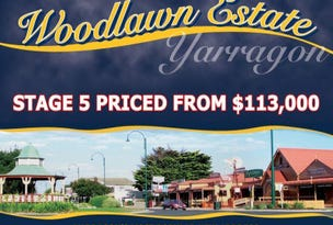 Lot 110 Woodlawn Boulevard, Yarragon, Vic 3823
