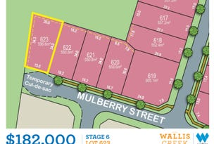 Lot 623, Mulberry Street, Gillieston Heights, NSW 2321