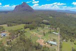 Glass House Mountains, address available on request