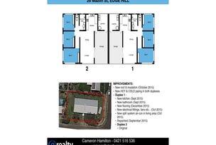 1 & 2/26 Mazlin Street, Edge Hill, Qld 4870