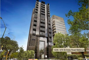 1208/470 St Kilda Road, Melbourne, Vic 3004