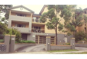 28/4-6 Mercer Street, Castle Hill, NSW 2154