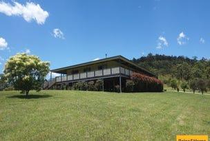902 Tallawudjah Creek Road, Glenreagh, NSW 2450