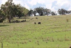 """. """"Old Bullaroy"""", Gamble Creek Rd, Coolah, NSW 2843"""
