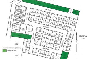 Lot 3386 (Block 52) Casuarina Park, Katherine, NT 0850