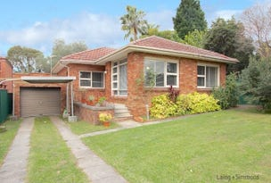 9 Whitworth Street, Westmead, NSW 2145