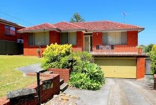 37 Sevenoaks Crescent, Bass Hill, NSW 2197
