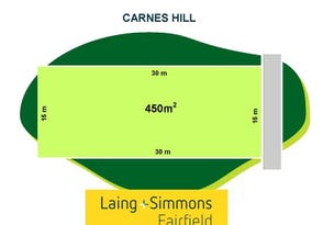 Carnes Hill, address available on request