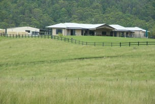 549  Mount Kilcoy Road, Mount Kilcoy, Qld 4515