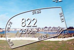 Lot 822 (32) Greg Norman Drive, Sanctuary Lakes, Vic 3030