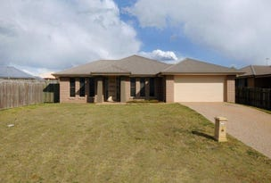 4 Bronzewing Drive, Highfields, Qld 4352