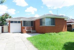 4 Cayley Place, Cabramatta West, NSW 2166