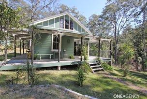 508 Dungay Creek Road, Wittitrin, NSW 2440