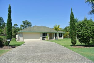 Landsborough, address available on request