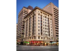43/82 King William Street, Adelaide, SA 5000