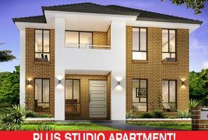 Lot 2154 Tobruk Street, Edmondson Park, NSW 2174