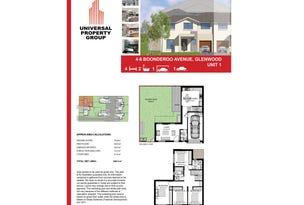 4-6 Boonderoo Avenue, Glenwood, NSW 2768