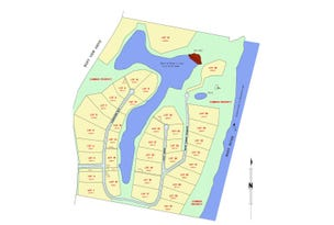 Lot 1-37 Mary View Drive, Yengarie, Qld 4650