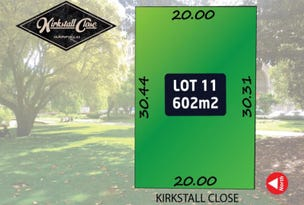 Lot 11 Kirkstall Close, Garfield, Vic 3814