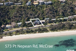 573 Point Nepean Road, McCrae, Vic 3938