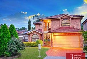 3  Telfer Place, Westmead, NSW 2145