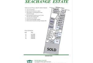 Lots 15,16,17 & 18 Tallowwood Place, South West Rocks, NSW 2431